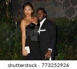 kevin hart and eniko parrish at ... | Shutterstock . vector #773252926