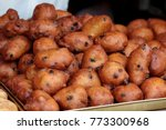 A Treat Called Oliebollen In...