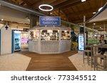 bologna  italy   circa december ... | Shutterstock . vector #773345512