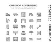 outdoor advertising  commercial ...