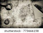 vinnitsa  ukraine   june 25  ... | Shutterstock . vector #773666158