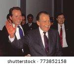 Washington  Dc. Usa  1990...