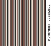 vintage grunge abstract striped ... | Shutterstock .eps vector #773852872
