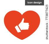 heart like icon