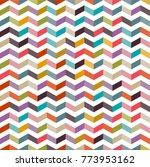 seamless background pattern ...   Shutterstock .eps vector #773953162
