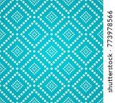 vector seamless pattern. modern ...   Shutterstock .eps vector #773978566