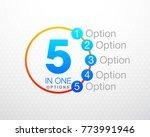design vector illustration sign ...   Shutterstock .eps vector #773991946