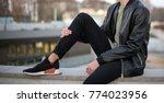 milan  italy   november 11 ...   Shutterstock . vector #774023956