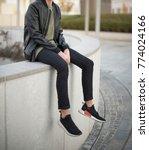 milan  italy   november 11 ...   Shutterstock . vector #774024166