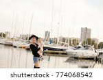 mother and daugther spending... | Shutterstock . vector #774068542