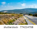 karaburun  izmir  turkey  ...   Shutterstock . vector #774214708