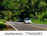 chiangmai  thailand. december ... | Shutterstock . vector #774222292