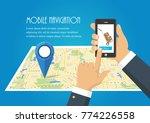 vector illustration. hand...   Shutterstock .eps vector #774226558
