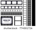 creative vector illustration of ... | Shutterstock .eps vector #774301726