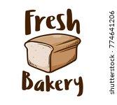 vector illustration of a fresh...   Shutterstock .eps vector #774641206