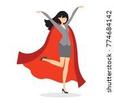 vector illustrations in flat... | Shutterstock .eps vector #774684142