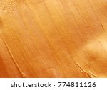 gold shiny texture | Shutterstock . vector #774811126