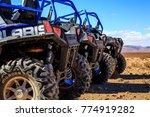 merzouga  morocco   feb 21 ...   Shutterstock . vector #774919282
