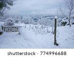 Gated Access Onto Juniper Hill...