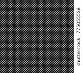 seamless surface pattern design ... | Shutterstock .eps vector #775055536