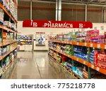 folsom  california  usa   dec... | Shutterstock . vector #775218778