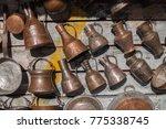 tbilisi flea market   Shutterstock . vector #775338745