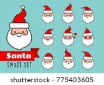 vector cartoon simple flat line ... | Shutterstock .eps vector #775403605
