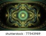 grand julian | Shutterstock . vector #77543989