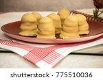 popular in israel confectionery ... | Shutterstock . vector #775510036