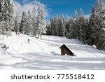 Nordic Ski Areal