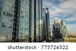 mexico city is the capital and ... | Shutterstock . vector #775726522