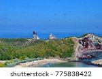 isla isabel  mexico | Shutterstock . vector #775838422