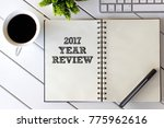 business concept   top view... | Shutterstock . vector #775962616