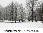 zilina  slovakia   november 30  ...   Shutterstock . vector #775976146