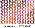abstract background with stars. ... | Shutterstock .eps vector #776037892
