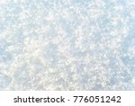 background  texture   a bright... | Shutterstock . vector #776051242