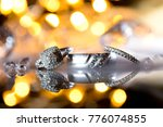 beautiful wedding rings  | Shutterstock . vector #776074855
