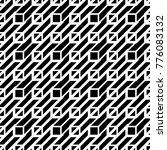 seamless surface pattern design ... | Shutterstock .eps vector #776083132