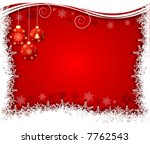 abstract   background   vector | Shutterstock .eps vector #7762543