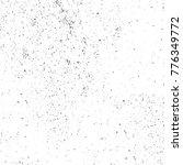 abstract grunge grey dark... | Shutterstock . vector #776349772