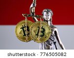 symbol of law and justice ... | Shutterstock . vector #776505082