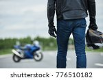 summer lifestyle picture of...   Shutterstock . vector #776510182