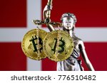 symbol of law and justice ... | Shutterstock . vector #776510482