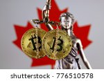 symbol of law and justice ... | Shutterstock . vector #776510578