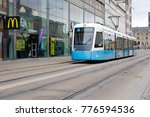 gothenburg  sweden   april 16 ...   Shutterstock . vector #776594536