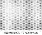 points halftone background.... | Shutterstock .eps vector #776629465
