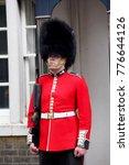 England London. Circa July 201...