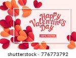 vector illustration for... | Shutterstock .eps vector #776773792