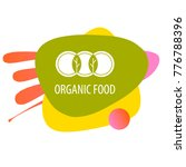 concept fresh organic meal in... | Shutterstock .eps vector #776788396