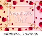 beautiful premium illustration...   Shutterstock .eps vector #776792395